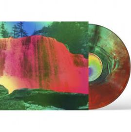 My Morning Jacket The Waterfall II 180g LP - Merlot Wave Vinyl-