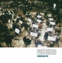 Portishead Roseland NYC 2LP