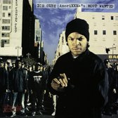 Ice Cube Amerikkka'S Most Wanted LP