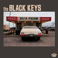 The Black Keys Delta Kream CD
