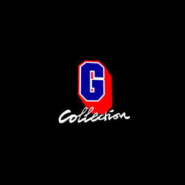 Gorillaz G Collection 10LP