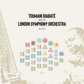Toumani Diabate & London Symphony Orchestra Korolen 180g LP