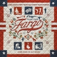 O.s.t. Fargo S.2 (score+ost) 3LP -Coloured Vinyl-