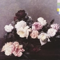 New Order Power, Corruption & Lies LP