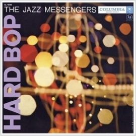 Art Blakey & The Jazz Messengers - Hard Bop HQ LP