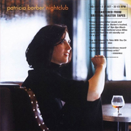 Patricia Barber Nightclub 180g 2LP