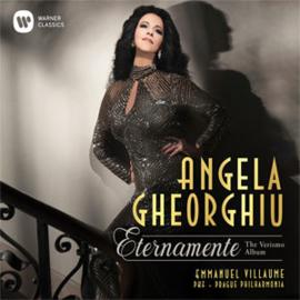 Angela Gheorghiu Eternamente: The Verismo Album LP