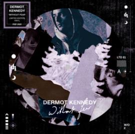 Dermot Kennedy Without Fear PD LP