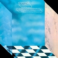 Traffic - The Low Spark High Heeled Boys HQ LP