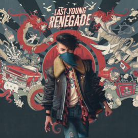 All Time Low Last Young Renegade LP