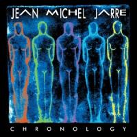 Jean-michel Jarre Chronology LP