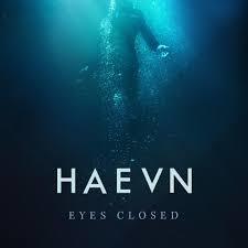 Haevn Eyes Closed LP