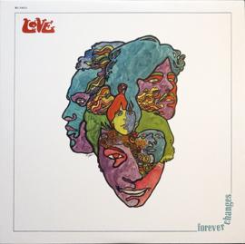 Love Forever Changes LP