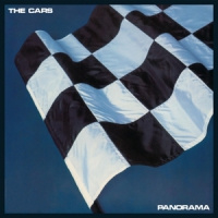 Cars Panorama 2LP -expanded-