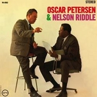 Oscar Peterson & Nelson Riddle The Trio & The Orchestra With Strings 180g LP