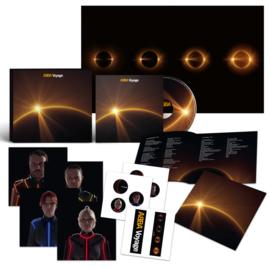 ABBA Voyage CD (Deluxe Box)
