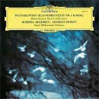 Tchaikovsky - Klavierkonzert Nr. 1 B-Moll HQ LP