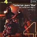 Paco Pena and his Group - Flamenco Puro Live LP
