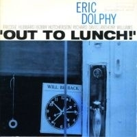 Eric Dolphy Out To Lunch LP