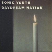 Sonic Youth Daydream Nation 2LP
