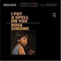 Nina Simone I Put A Spell On You LP (Back To Black)