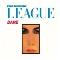 Human League - Dare HQ LP