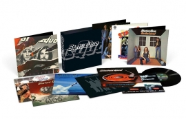 Status Quo Vinyl Collection 11LP