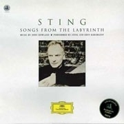 Sting - Songs From The Labyrinth HQ LP