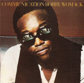 Bobby Womack Communication LP