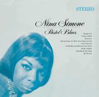 Nina Simone Pastel Blue 180g LP