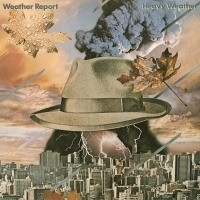 Weather Report - Heavy Weather LP