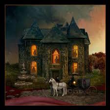 Opeth In Vauda Venenum 2LP - English Version - Picture Disc-