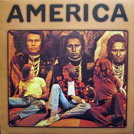 America America LP
