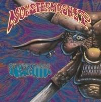 Monster Magnet Superjudge LP