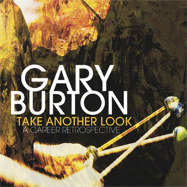 Gary Burton Take Another Look: A Career Retrospective 180g 5LP Box Set