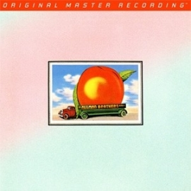 Allman Brother Band - Eat A Peach SACD