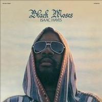 Isaac Hayes Black Moses 2LP