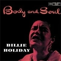 Billie Holiday Body and Soul LP.