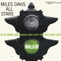 Miles Davis - Walkin LP