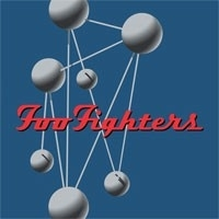 Foo Fighters -- The Colour And The Shape 2LP