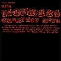 Monkees - Greatest Hits HQ LP