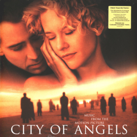 City Of Angles 2LP - Caramel Coloured Vinyl-