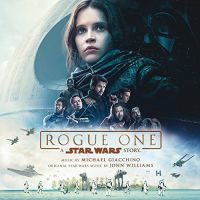 O.s.t. Rogue One: A Star Wars Story 2LP