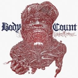 Body Count Carnivore LP + CD