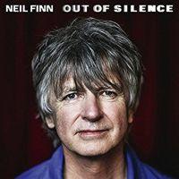 Neil Finn Out Of Silence LP