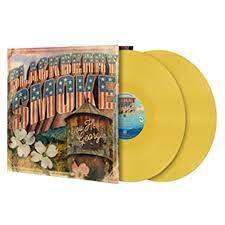 Blackberry Smoke You Hear Georgia 2LP - Sun Yellow Vinyl-