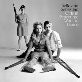 Belle & Sebastian - Girls On Peacetime Want 2LP