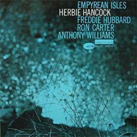 Herbie Hancock Empyrean Isles LP -Blue Note 75 Years-