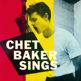 Chet Baker Chet Baker Sings 180g LP