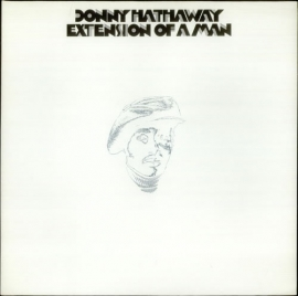 Donny Hathaway - Extension Of A Man HQ LP